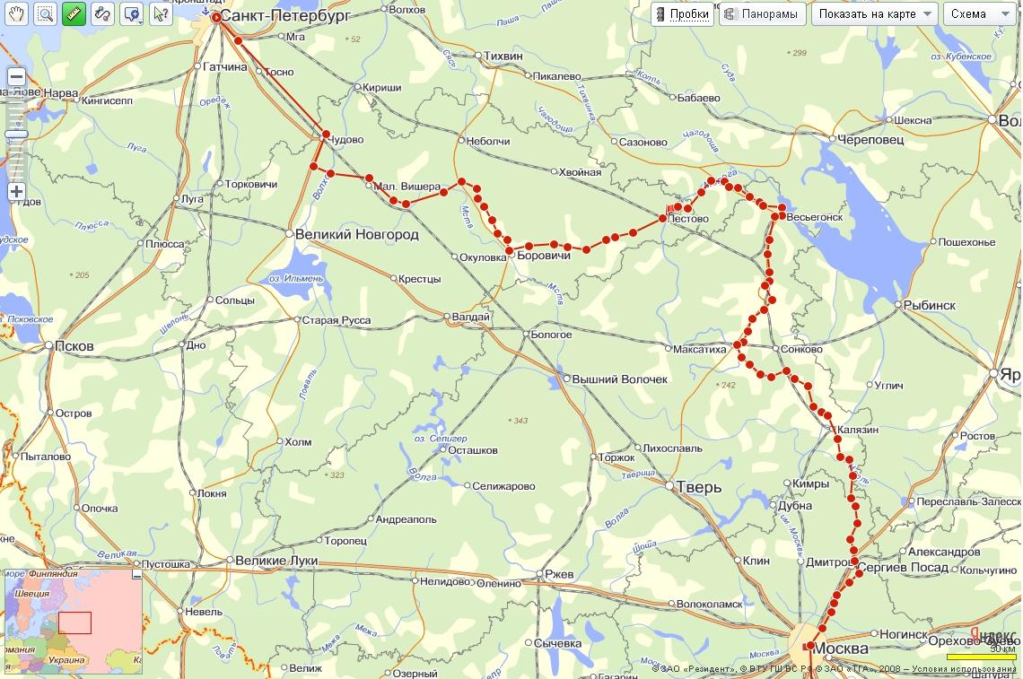 схема автобусных маршрутов по винницкой области